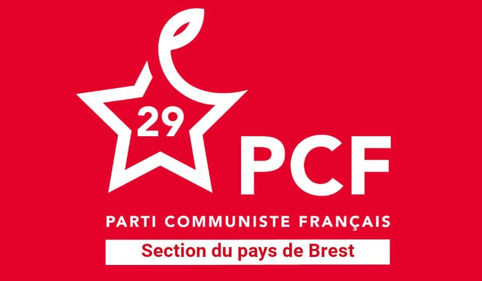 PCF Section du Pays de Brest