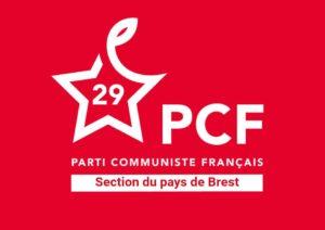 Municipales : déclaration de la section PCF du Pays de Brest.