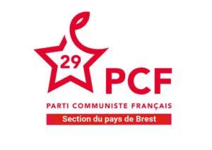 Mardi 06 Avril, les communistes du Pays de Brest seront aux cotés des agents de la fonction publique.