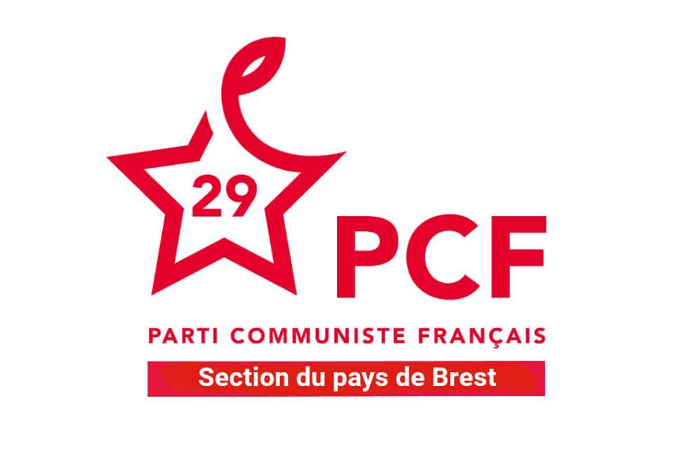 Appel de La section du Pays de Brest  du PCF à participer au rassemblement qui aura lieu ce mercredi 21 octobre en hommage à Samuel Paty.
