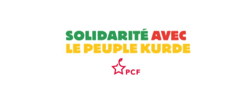 Pour que vive le Rojava: Stop Erdogan! Samedi 19 octobre à 14 h 30 Place de la Liberté à Brest