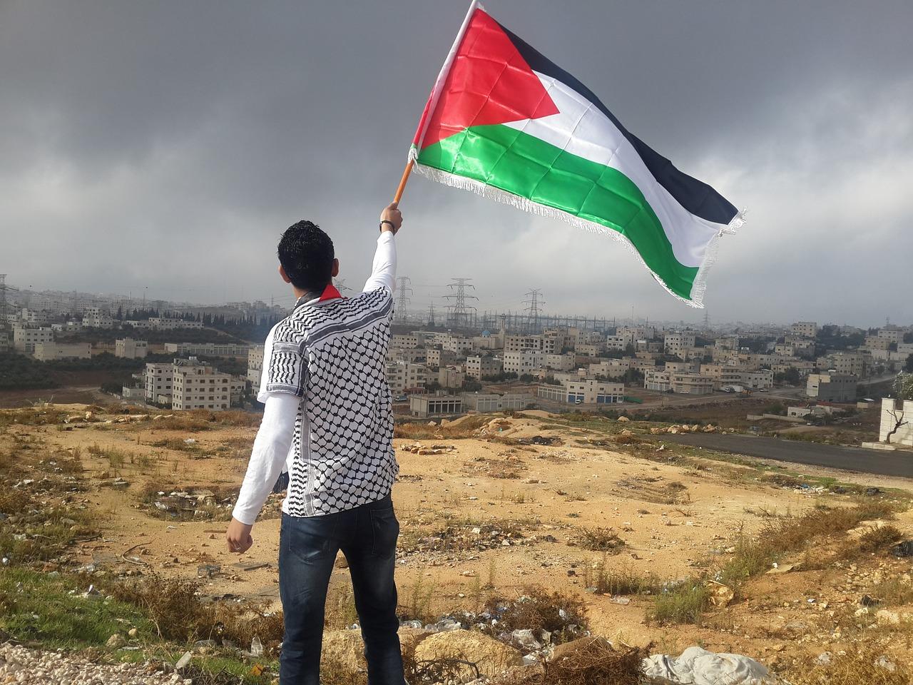 Palestine/Israël: Non à l'annexion ! La paix passe par la reconnaissance de l'État palestinien – rassemblement le 01/07 à 18 h place de la Liberté .