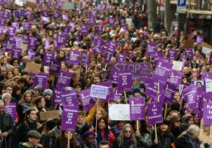 Contre la culture du viol – Rassemblement  Vendredi 10 à 18h30