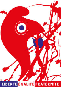 Pour la liberté d'information et celle de manifester ! Rassemblement samedi 21 novembre, 15h, place de la Liberté .