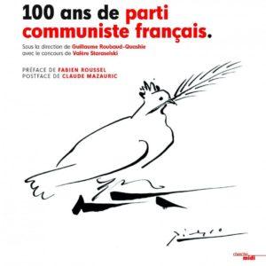 Les deux magnifiques livres sur le centenaire du PCF sont disponibles.